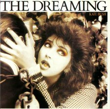 Cover of 1982's The Dreaming