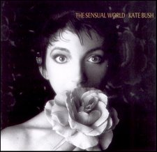 Cover of 1989's The Sensual World