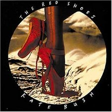 Cover of 1993's The Red Shoes