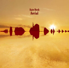 Cover of 2005's Aerial
